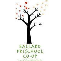Ballard Preschool Co-op logo