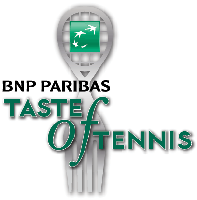 BNP Paribas Taste of Tennis