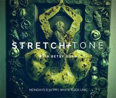 Stretch & Tone with Betsy Doan