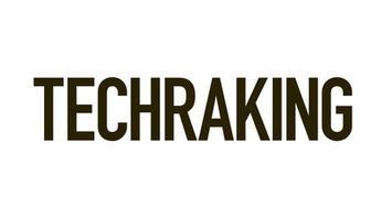 TechRaking London: Changing the News