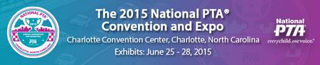 Orlando, FL National PTA Convention & Expo Bus Package