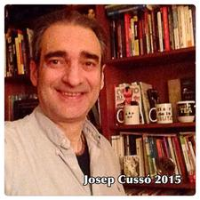 JOSEP CUSSO logo