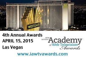 4th Annual IAWTV Awards
