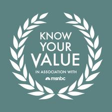 Know Your Value  logo