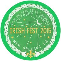 Irish Fest New Orleans at the Kingsley House