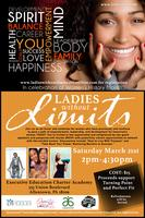 Ladies Without Limits Women Forum