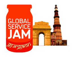 Gurgaon Service Jam 2012 (a part of Global Service Jam)