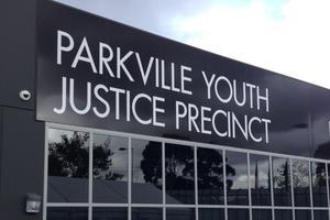 Bail Justice Parkville tour - 27 Nov 2015