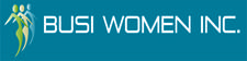 Busi Women Inc president@busiwomen.org.au logo