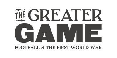 The Greater Game Lectures: Gary James - Manchester...