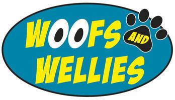 Woofs & Wellies Fun Dog Walk 2015