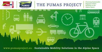 PUMAS Final Conference / Conferenza Finale PUMAS