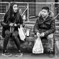 Manchester Street Photography Workshop