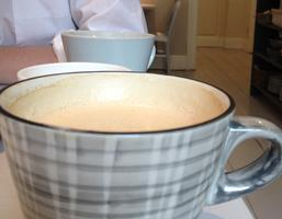 Network Coffee Morning - Hosted At The Cambourne...