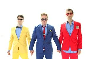 Live From Home with Spacehog