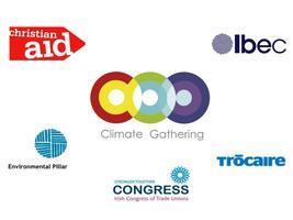 "Climate Conversations 2015 Launch Event ""Communicating..."