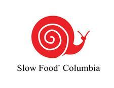 Slow Food Columbia logo