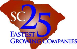 2015 SC 25 FASTEST GROWING COMPANIES AWARDS LUNCHEON