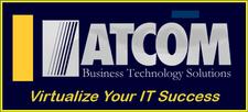 ATCOM Business Technology Solutions logo