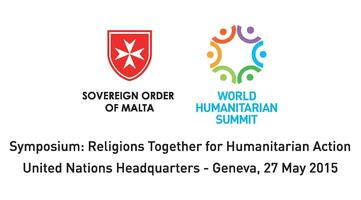 """Religions Together for Humanitarian Action"""