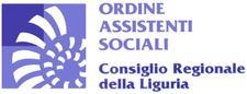Ordine degli Assistenti Sociali della Liguria logo