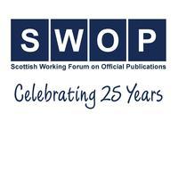 SWOP meeting - March 2015