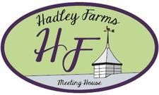 Hadley Farms Meeting House logo