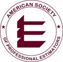 ASPE- Estimating Academy & Regional Meeting