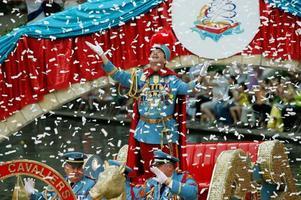 2015 Texas Cavaliers Fiesta Parade