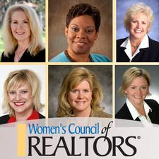 Women's Council of Realtors Greater Louisville Chapter logo