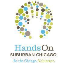HandsOn Suburban Chicago logo