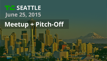 Seattle Meetup + Pitch-Off