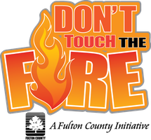Don't Touch The Fire - Teen Conference
