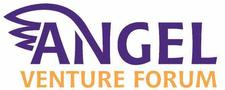 Angel Venture Forum logo