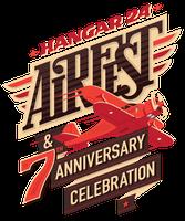 Hangar 24 AirFest & 7th Anniversary Celebration