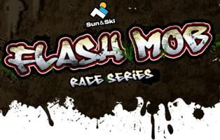 Spring Flash Mob Race #3