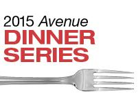 Avenue Magazine Dinner Series