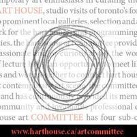 ArtWORK: A Survey of Jobs in Toronto's Art Community