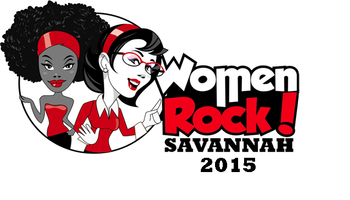 Women Rock! Savannah 2015
