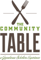 The Community Table 2015