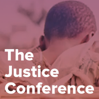 The Justice Conference    Washington DC