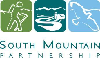 South Mountain Partnership Spring 2015 Meeting / April...