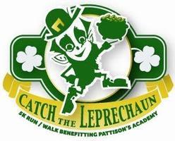 Catch the Leprechaun 5K
