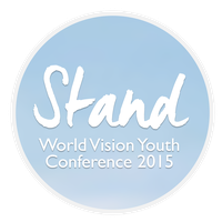World Vision Youth Conference Newcastle