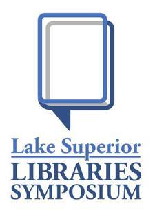 Lake Superior Libraries Symposium logo