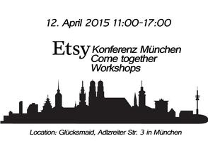(Etsy) Conference