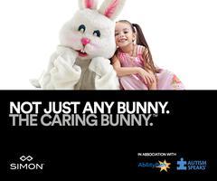 Caring Bunny