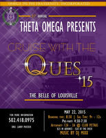 Cruise with the Ques on the Belle of Louisville