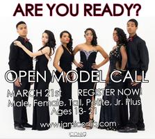 ICONIQ TEEN MODEL CALL III