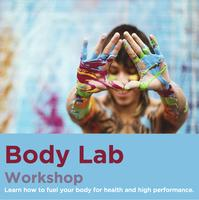 Body Lab Workshop